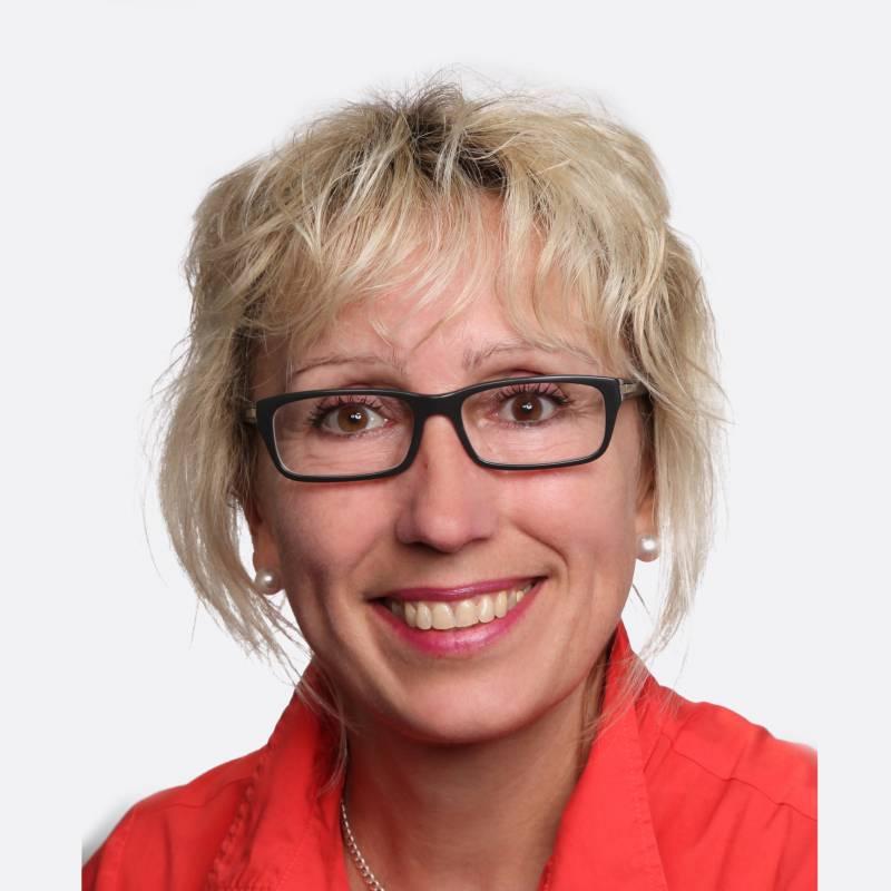 Portrait Anna Steinert