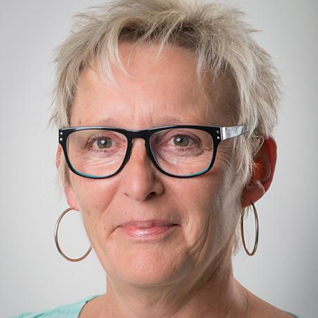 Frau Krauss