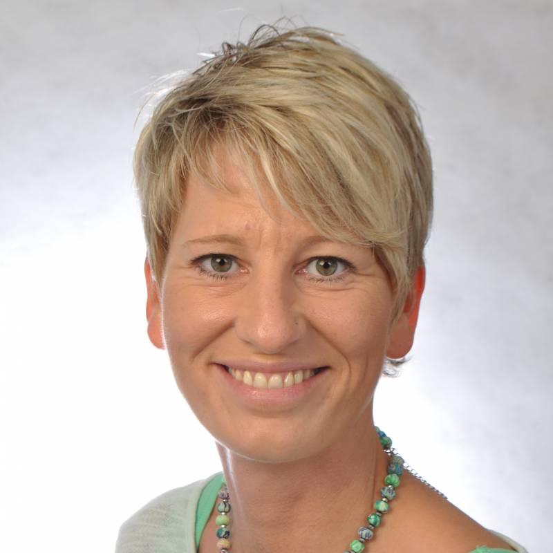Portrait Verena Muhl