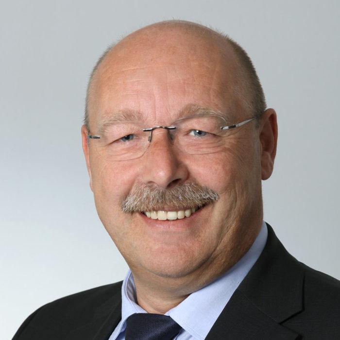 Portrait Bernd Rindfleisch