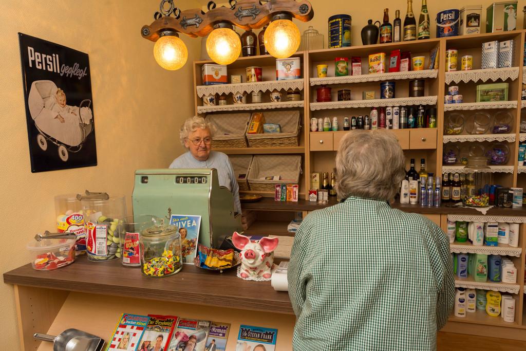 "Seniorendomizil ""Im Meerbachbogen"" in Nienburg"