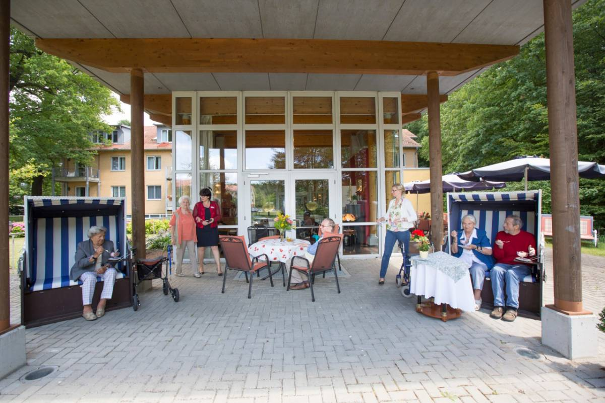 Residenz Eichenpark