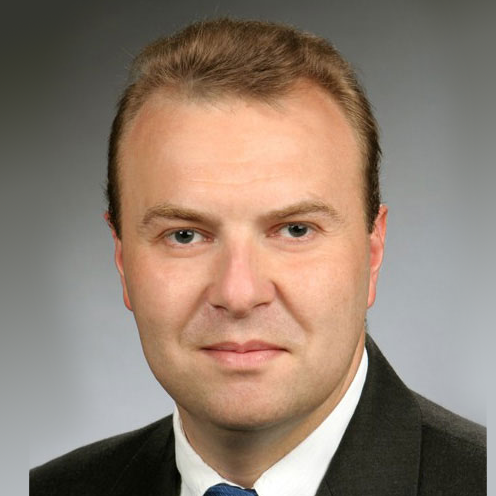 Portrait Lars Rhode