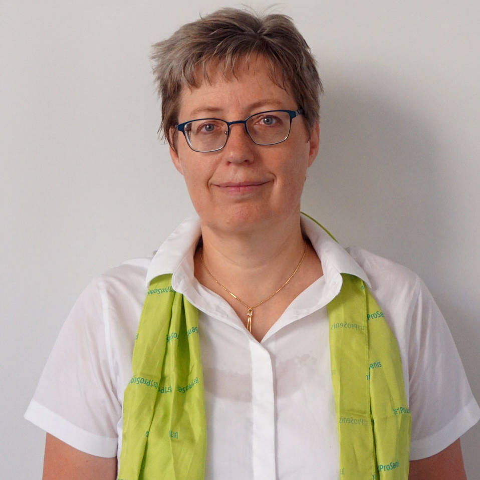 Cornelia Rommel