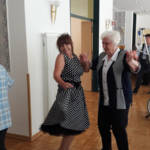 ProSenis Julianenpark Tanztee